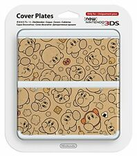 Cover Plates No.058 Kirby's Dream Land Only for Nintendo New 3DS Japan Import