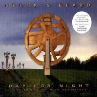 Spock's Beard   CD   Day for night (1999)