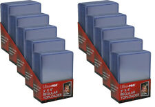 Puzzlehüllen Top Loader - 10 Päckchen je 25 Hüllen