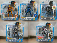 McFarlane Halo Series 7 Set of 5 Spartan Soldier & Oni Operative Dare