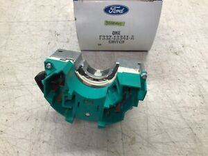 1988-1994 Ford Tempo OEM Turn Signal Switch F33Z-13341-A