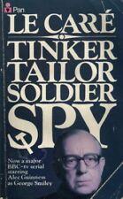 Tinker Tailor Soldier Spy-John Le Carre