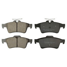 REAR New Premium Ceramic Disc Brake Pad Set Shims Fits Ford Mazda Volvo KFE1095