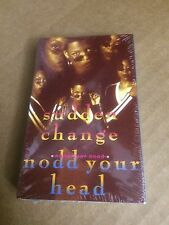 SUDDEN CHANGE NODD YOUR HEAD FACTORY SEALED CASSETTE SINGLE