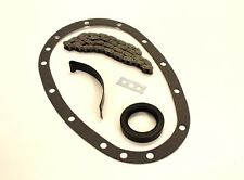 TIMING CHAIN SET FOR THE TRIUMPH HERALD & SPITFIRE MK1-3 1959-1970