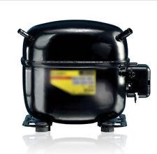 230V compressor Danfoss SC15CLX.2 104L2897 195B0650 made by Secop R-404A/R-507