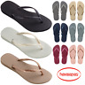 Original Havaianas Slim Flip Flops - Women - 9 Colours - SMALL IMPERFECTIONS
