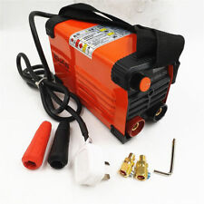 Mini MMA ARC Welding Machine Portable Welder Soldering Machine 220V MMA-250