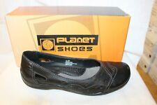 LADIES SHOES/FOOTWEAR - Planet slip on shoe Jodie black