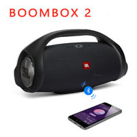 Portable Bluetooth Wireless Audio Outdoor Subwoofer IPX7 Waterproof loudspeeker