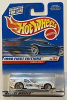 1998 Hotwheels Panoz GTR-1 GT LM Le Mans Mint! MOC!