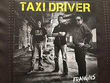Taxi Driver - Frangins  - LP + FLEXI - NEUF - oi skinhead punk paris BDS