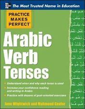 Practice Makes Perfect Arabic Verb Tenses (Practice Makes Perfect Series), Gaafa