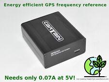 10MHz Referenz GPS stabilisiert bis 0.001ppm +2dBm Sinus Ausgang z.b. für IC9700