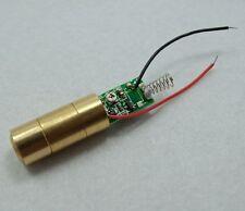532nm 120mW Green Laser Dot Module 1 pcs