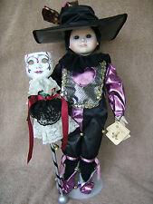 "VINTAGE but NEW 1986 Cindy McClure Victoria Impex PHILLIPE 19"" Porcelain Doll"