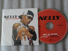 CD-NELLY-HOT IN HERRE-ALBUM NELLYVILLE-X.ECUTIONERS REMIX-(CD SINGLE)2002-2TRACK