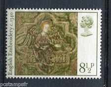 GRANDE-BRETAGNE, GB, 1976, timbre 814, NOEL, ANGE, ANGEL, neuf**, MNH STAMP
