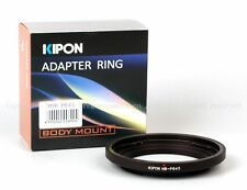 Kipon Adapter for Hasselblad Lens to Pentax 645D/645N