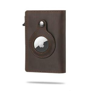 New Smart AirTag Wallet