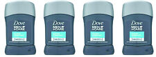 4X DOVE Men+ Care Clean Comfort Antiperspirant Deodorant Stick for Men 48h R
