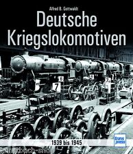 Fachbuch Deutsche Kriegslokomotiven 1939 bis 1945, 2. Weltkrieg, neues Buch, OVP