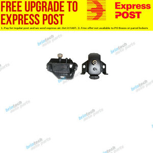 2002 For Toyota Hiace LH182R 3.0 litre 5L Auto & Manual Front-93 Engine Mount