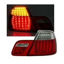 2 FEUX ARRIERE LED BMW SERIE 3 E46 COUPE PHASE 2 DE 04/2003 A 2006