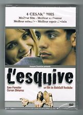 L'ESQUIVE - ABDELLATIF KECHICHE - SARA FORESTIER - DVD - NEUF NEW NEU
