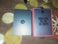 Beats-by-Dr-Dre-Solo 2,Solo3 Wireles Special Edition-HD Solo-ear-headphones Box