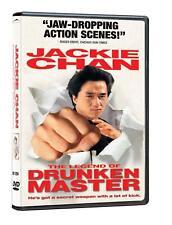 Legend of the Drunken Master- DVD Movie Brand New  Fast Ship (VG-3592 / VG-154)