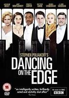 Dancing on the Edge [DVD][Region 2]