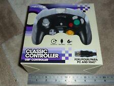 PC USB RETRO NINTENDO GAMECUBE GC CONTROLLER GAMEPAD PAD BRAND NEW! RASPBERRY PI