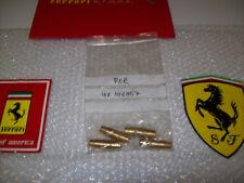 Ferrari 246 Engine Valve Guides Dino Set of 4 NEW OEM Part.