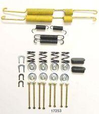 Better Brake Parts 17253 Rear Drum Hardware Kit