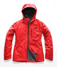 ba1314fa8209 North Face Women s Dryzzle Goretex Rain Jacket Medium in Juicy Red
