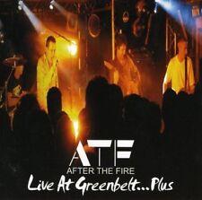 CD de musique live punk/new wave sur album