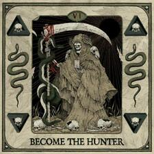 Suicide Silence - Become The Hunter [CD] Sent Sameday*