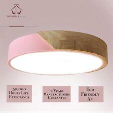 LED Ceiling Light Modern 20W,for children's Bedroom,Living room,Kitchen Hallw A+