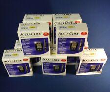 ACCU Chek Aviva Monitor Medidor De Glucosa diabética | tiras de prueba no incluido | X20