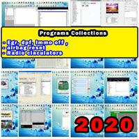 2020 IMMO OFF EGR DPF OFF AIRBAG RADIO +RADIO CALCULATOR super programs
