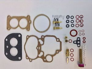 CARTER WDO 2BBL CARBURETOR KIT 1937 PACKARD 120 366S