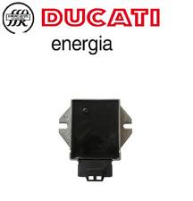 3290701 Ducati Energia Centralina CF MOTOCF T-5I E-Charm IE1502010 2011