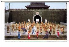Postcard: Tang Dynasty City, Singapore