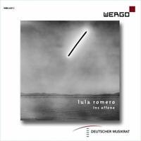 Lula Romero - Ins Offene DVD ALTRI
