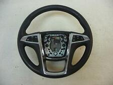 2011 BUICK REGAL Steering Wheel W/ Audio Phone Controls Voice Command Black