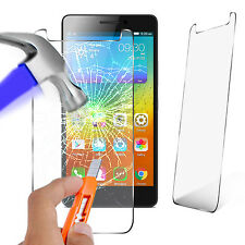 For Lenovo A7000 Shock Protective Tempered Glass Screen Protector