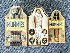 Lift the Lid on Mummies Unravel Mysteries of Egyptian Tombs Educational Kit