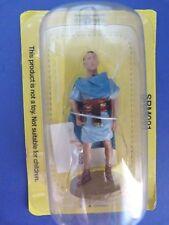 Soldat de plomb Delprado Rome et ses ennemis - Auxiliaire romain - Lead soldier