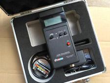Gauss Meter Tesla Meter Magnetic Flux Meter 0.1mT / 1mT with Power Supply SJ200